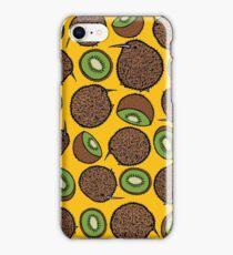 Kiwi Party iPhone Case/Skin