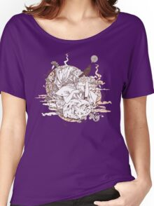 The Chills Women's Relaxed Fit T-Shirt