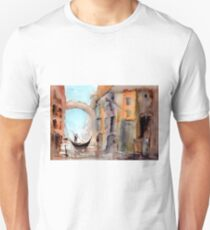 Past The Archway T-Shirt