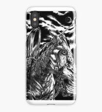 Nazgul rider by FLDillustation iPhone Case