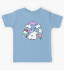 Little Unicorn Kids Clothes