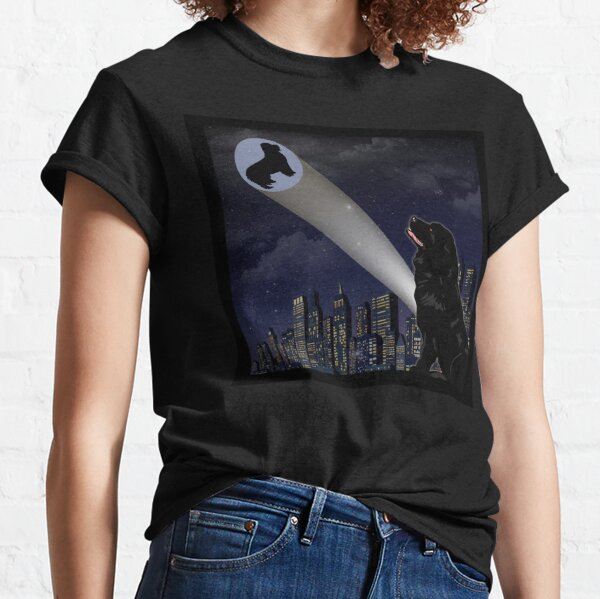 The City is Safe Tonight Classic T-Shirt