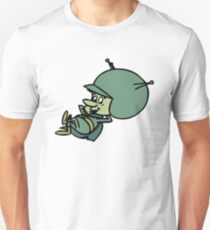 The Great Gazoo Unisex T-Shirt
