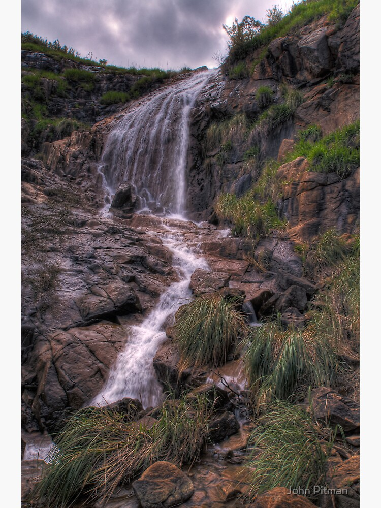 The Falls by johnjrp