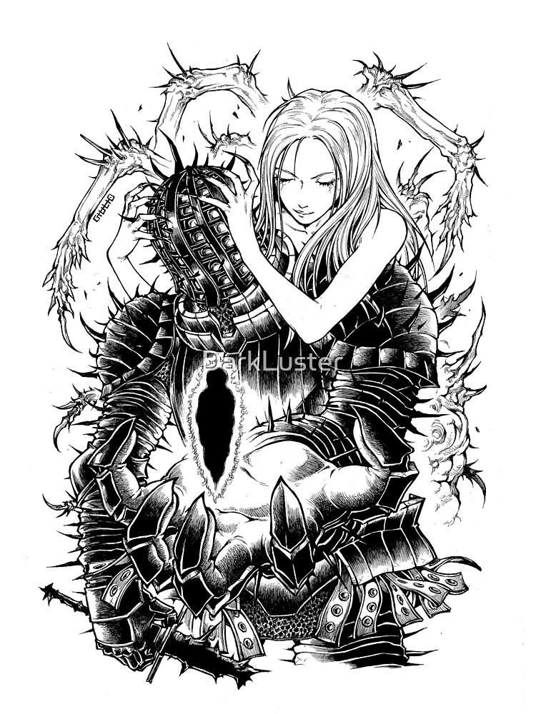 Kirk of thorns by DarkLuster