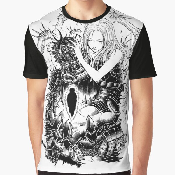 Kirk of thorns Graphic T-Shirt