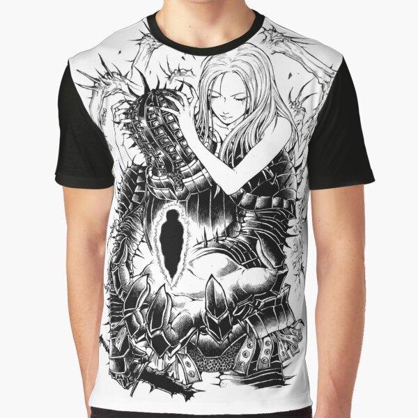 Kirk de espinas Camiseta gráfica