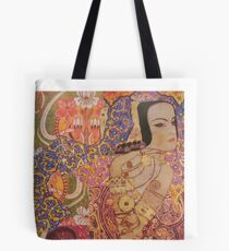 The Aesthete  Tote Bag