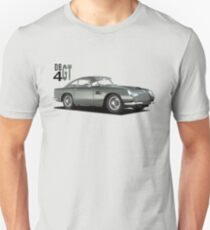 The DB4GT T-Shirt