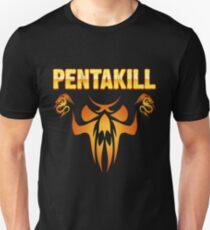 PENTAKILL badge - League of Legends T-Shirt