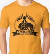 Anor Londo University T-Shirt