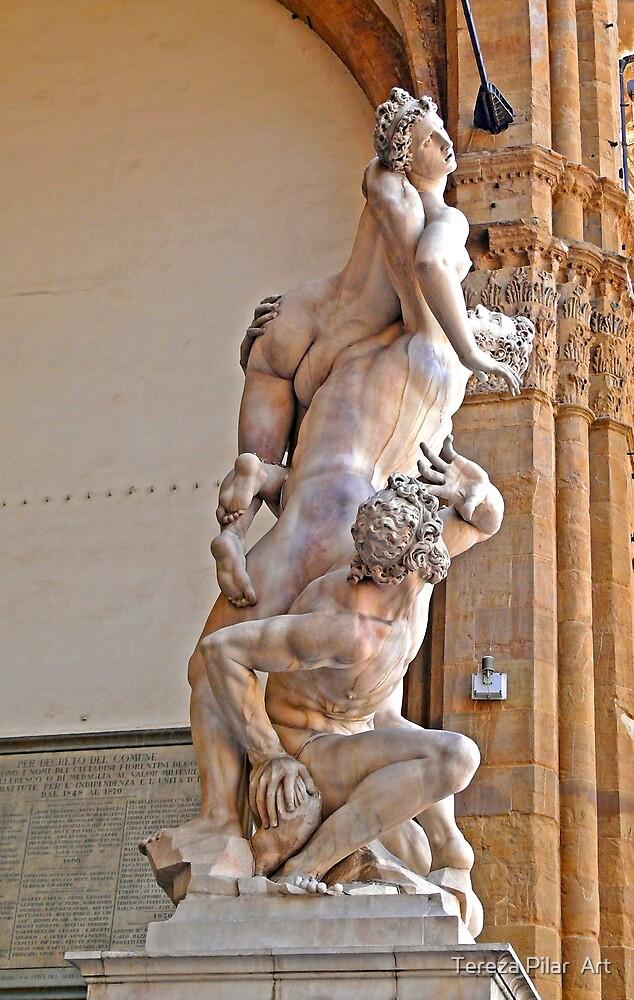 Florence Art by terezadelpilar ~ art & architecture