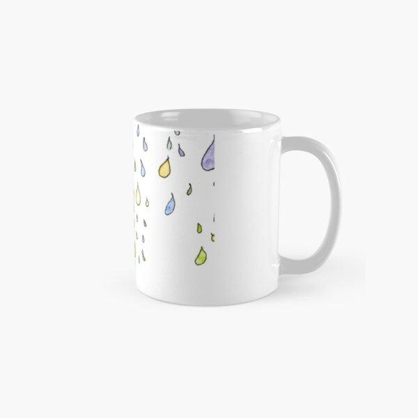 A Little Rain Classic Mug