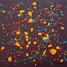 Thought Splatter by Verangel