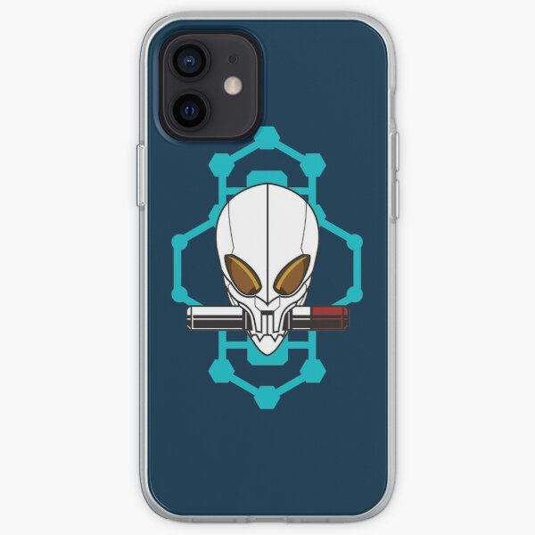The Big Shell iPhone Soft Case