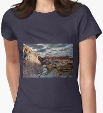 Badlands Clouds T-Shirt