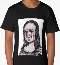 Misery Mona Long T-Shirt
