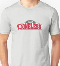 Boneless Pizza B Emoji Unisex T-Shirt