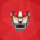 Red Lion by giftmones