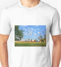 Farm in Butler County T-Shirt