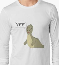 Yee Long Sleeve T-Shirt