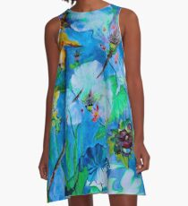 Four Seasons A-Line Dress