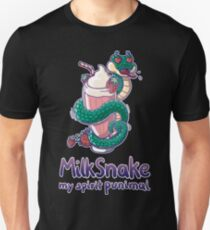 MilkSnake - My Spirit Punimal T-Shirt