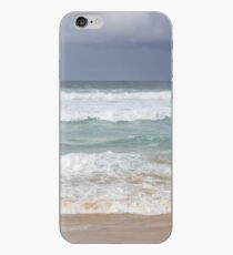 Beautiful Ocean Beach Dress iPhone Case