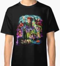 Casting A Spell Classic T-Shirt