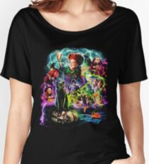 Casting A Spell Women's Relaxed Fit T-Shirt