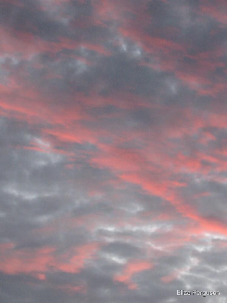 Noosa Sky by Eliza Ferguson