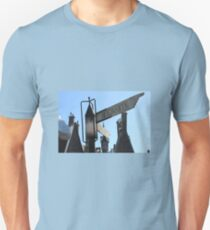 Vaccation Photgraphy Universal studios T-Shirt