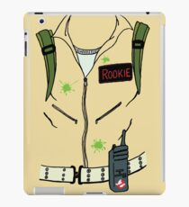 Good job Rook! iPad Case/Skin