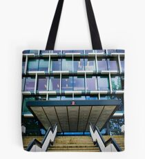 Council House Tote Bag