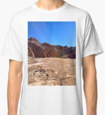 Chile Mountain  Classic T-Shirt