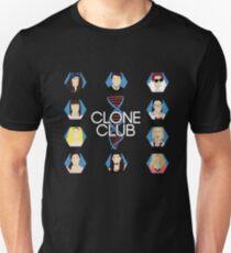 Clone Club - OB Unisex T-Shirt