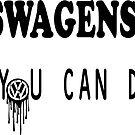 VOLKSWAGENS RULE!! by chasemarsh
