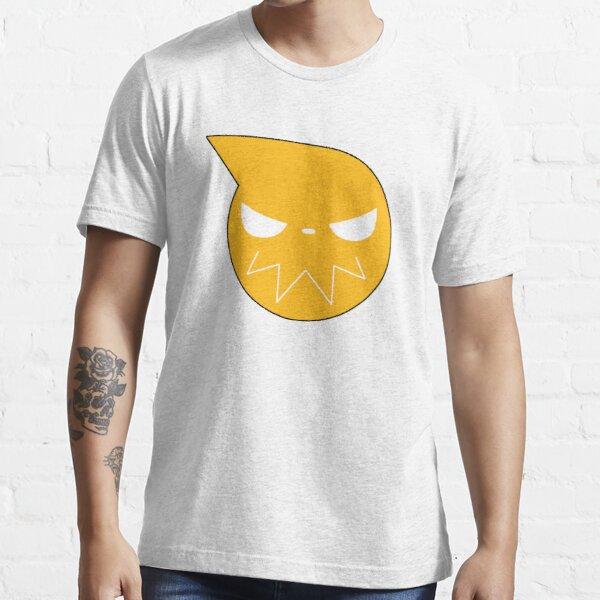 Soul Eater Logo Essential T-Shirt
