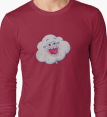 LAUGHING CLOUD ANIMATION T-Shirt