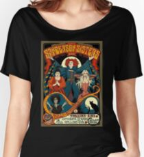 Sanderson Sisters Women's Relaxed Fit T-Shirt