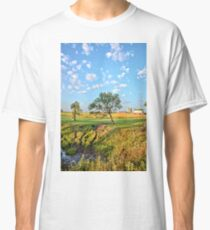 Farm in Butler County 3 Classic T-Shirt