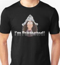 Seltsame Al - Aluminiumfolie Hut Slim Fit T-Shirt