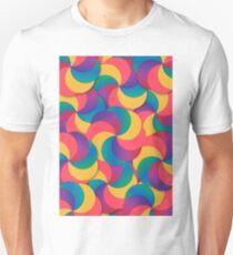 Spiral Mess Unisex T-Shirt