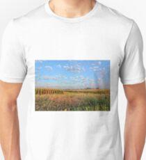 Maturing Corn Fields 2 T-Shirt