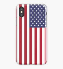 USA - American Flag - Cell Phone Cover iPhone Case/Skin