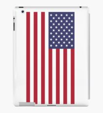 USA - American Flag - Cell Phone Cover iPad Case/Skin