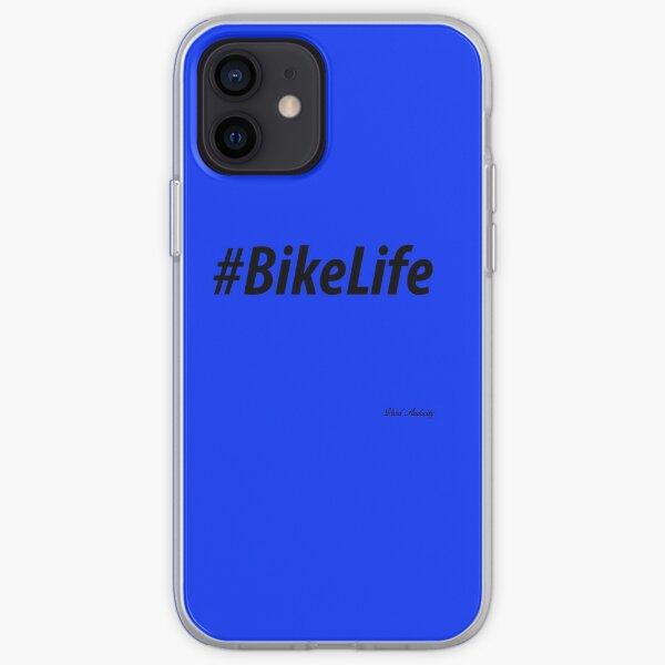 VIE BIKE Coque souple iPhone
