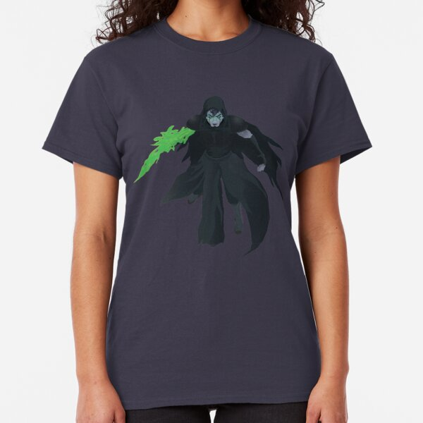 Fear the reaper Classic T-Shirt