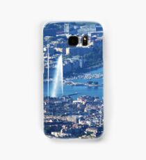 Geneva' rade Samsung Galaxy Case/Skin