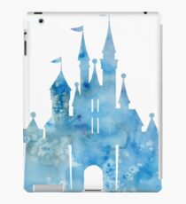Blue Wishes iPad Case/Skin